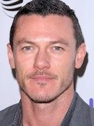 Photo of Luke Evans
