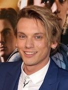 Photo of Jamie Campbell Bower