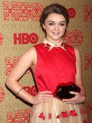 Photo of Maisie Williams