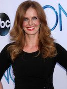 Photo of Rebecca Mader