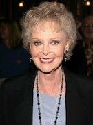 Photo of June Lockhart