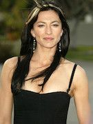 Photo of Claudia Black
