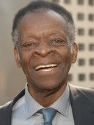 Photo of Brock Peters