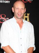 Photo of Andrew Howard
