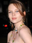Photo of Daveigh Chase