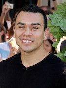 Photo of Joseph Julian Soria