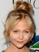 Photo of Alyvia Alyn Lind