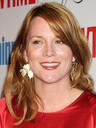 Photo of Laurel Holloman