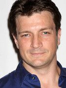 Photo of Nathan Fillion