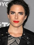 Photo of Karla Souza