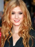 Photo of Katherine McNamara