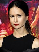 Photo of Katherine Waterston