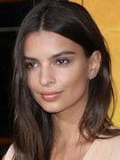Photo of Emily Ratajkowski