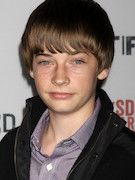 Photo of Jacob Lofland