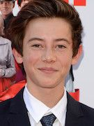 Photo of Griffin Gluck