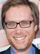 Photo of Stephen Merchant