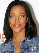 Photo of Kylie Bunbury
