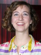 Photo of Kristen Schaal