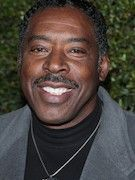 Photo of Ernie Hudson Jr.
