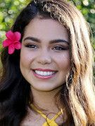 Photo of Auli'i Cravalho