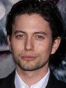 Photo of Jackson Rathbone