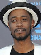 Photo of Keith Stanfield