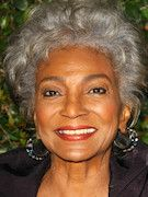 Photo of Nichelle Nichols