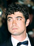 Photo of Riccardo Scamarcio