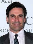 Photo of John Hamm
