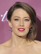 Photo of Carrie Coon