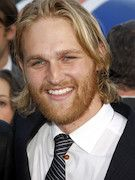 Photo of Wyatt Russell