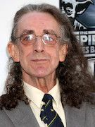 Photo of Peter Mayhew