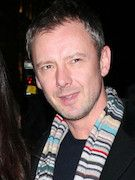 Photo of John Simm