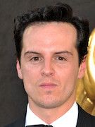 Photo of Andrew Scott