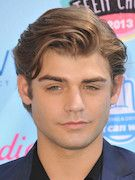 Photo of Garrett Clayton