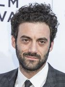 Photo of Morgan Spector