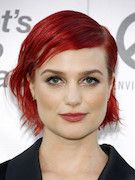 Photo of Alison Sudol