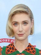 Photo of Elizabeth Debicki