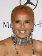 Photo of Shari Belafonte