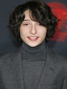 Photo of Finn Wolfhard