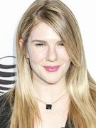 Photo of Lily Rabe