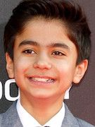 Photo of Neel Sethi