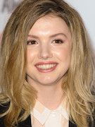 Photo of Hannah Murray