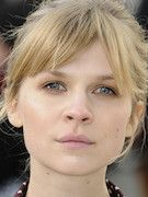 Photo of Clémence Poesy