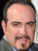 Photo of David Zayas