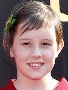 Photo of Ruby Barnhill