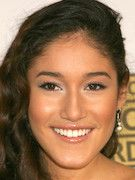 Photo of Q'Orianka Kilcher