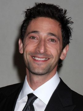 Photo of Adrien Brody