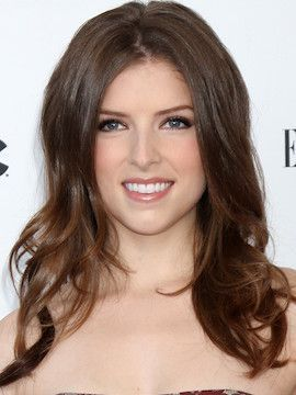 Photo of Anna Kendrick