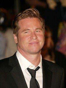 Photo of Val Kilmer